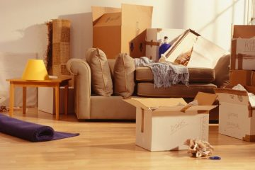 4 Important Things to Not Forget While Moving