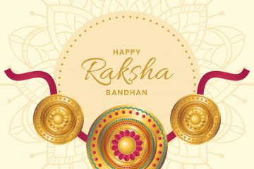 Top 7 Most Beautiful Rakhis For Your Brother