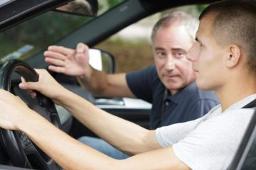 Important Tips to Know Before Your First Driving Lessons Greenwich: