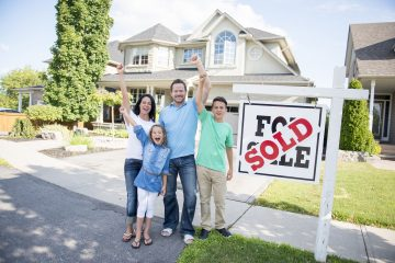 4 Advantages of Affordable Housing for Families