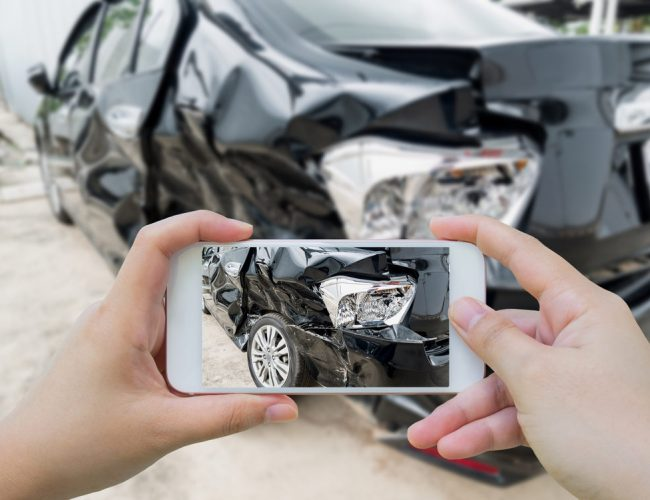 Coping With the Aftermath of a Car Accident