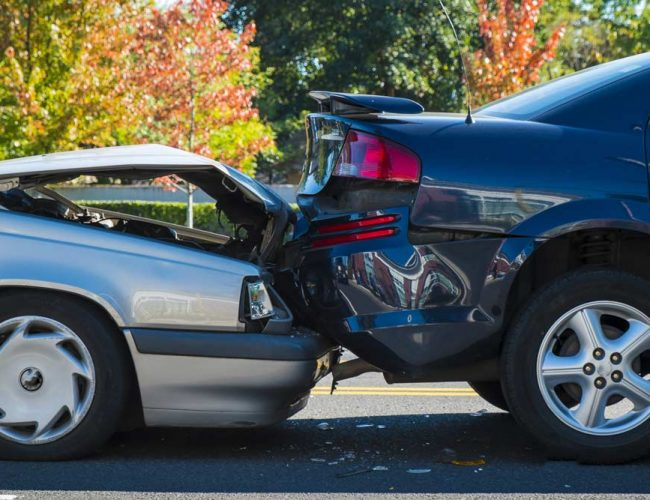 What You Need To Know About Auto Injury and Chiropractic