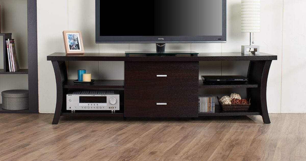 How to Purchase the Right Oak TV Stand for Your Home?