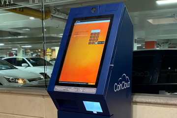 Will Your Business Benefit From A Bitcoin ATM?