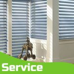 Property Owner Options of Bamboo Window Tone Designs