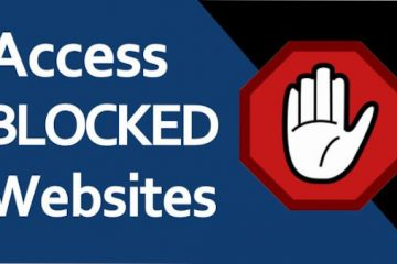 How to Bypass Web Restrictions?