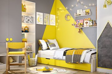 Giving a Decor to Your Kids Room? Try Out These Tips!