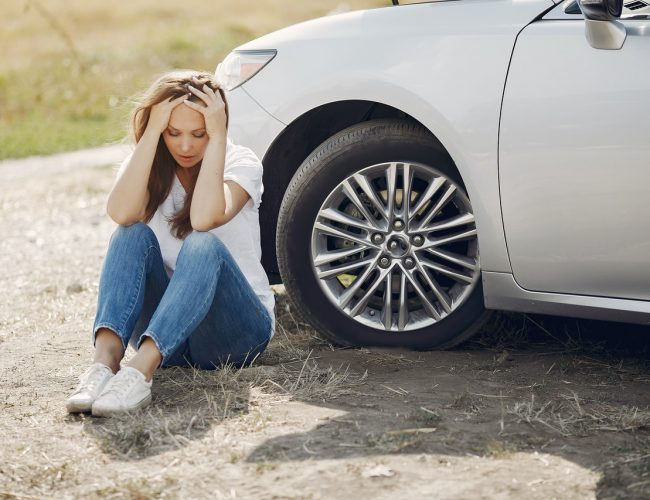Do Car Accidents Affect Your Mental Health?