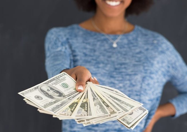 Don't Know What To Do With Your Compensation Money? Invest It