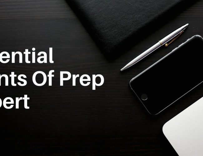 Essential points Of Prep Expert
