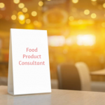 Food Product Consultant