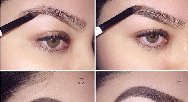 How to Shape Your Eyebrows Like a Professional