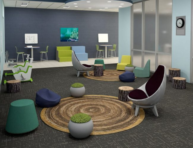 Keep Your Customers Comfortable: Three Tips For Creating An Inviting Waiting Room