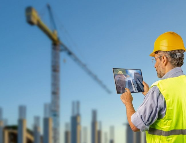The Philosophy of Construction
