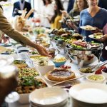 11 Healthy Food Options for Your Next Corporate Event