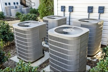 Top 5 Things to Do If Your Air Conditioner's Not Working