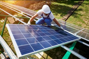 5 Tips on Choosing Solar Services for Homeowners