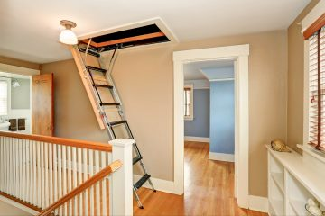 What Is Loft Boarding (and Why Do I Need It?)