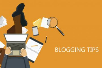 Tips and Tricks for Making A Blog – Special Guide for Beginners