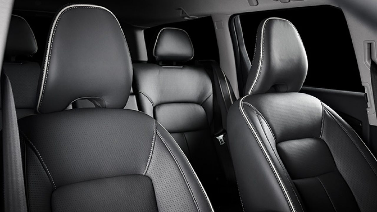 Top Best Selling Dodge Seat Covers in 2021