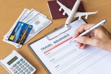 What Are the Benefits of Buying Travel Insurance?