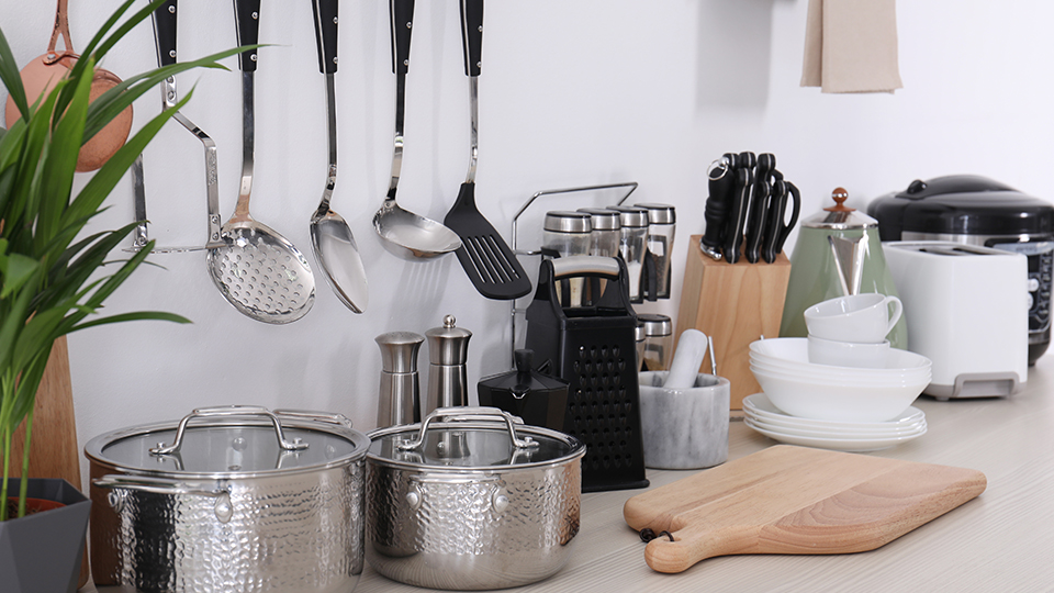 Kitchen Gadgets For The Tech Loving Chef