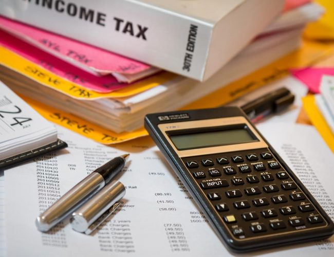 Income Tax audit rules for self-employed persons and small businesses in Canada