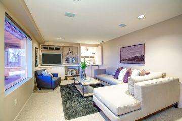 Top 5 Factors to Consider When Buying Living Room Furniture