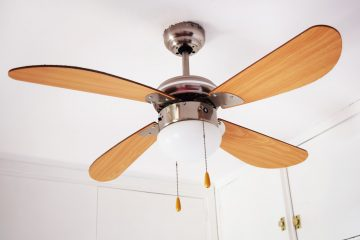 The Best Ceiling Fan Buying Guide