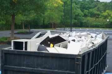 Dumpster Rental Prices: 5 Key Factors That Will Effect the Total Cost