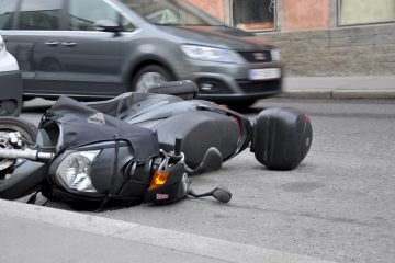 What to Do After a Motorcycle Accident in Colorado?