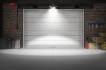 Everything to Consider When Choosing a Commercial Door Company