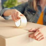 Packing to Move: 10 Top Tips