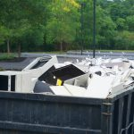 How Much Does It Cost to Rent a Dumpster on Average?