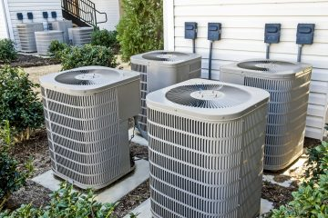 What Is the Average Cost of a New HVAC System?