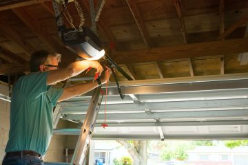 5 Signs You Are in Need of a Garage Door Repair