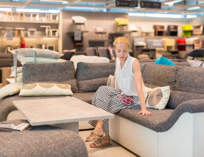 The Complete Guide to Choosing the Best Furniture Store