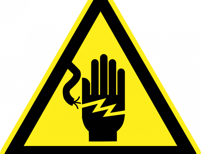 The Dangers of Electricity: 3 Potential Complications of Electrocution