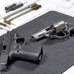 Guide to Gun Parts and Accessories