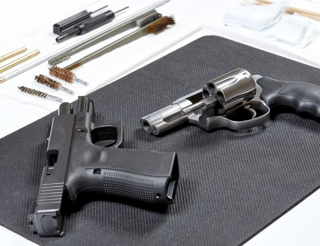 The Beginner's Guide to Gun Parts and Accessories
