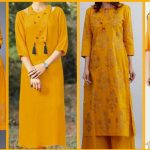 Mustard Our Colour Of The Month