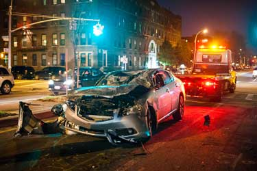 Car Accident Attorney in Texas: Fight for the Compensation You Deserve!