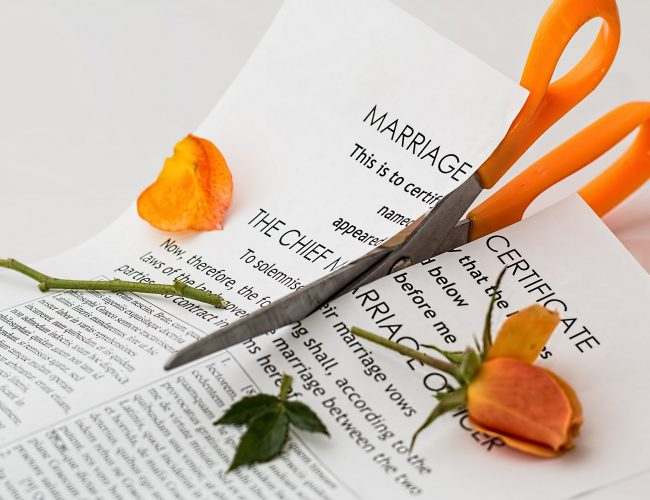 Essential Keys to Succeed on a Divorce Case