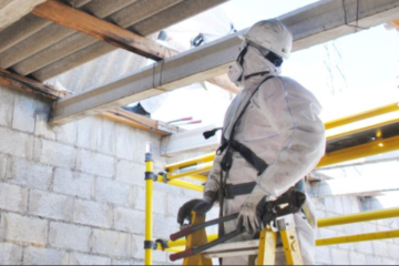 Benefits of Hiring Professional Asbestos Removal Experts