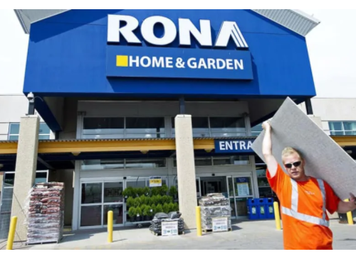 Ways To Save Water at Home: Water-Saving Faucets At RONA In Canada Is The One!