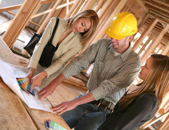 Tips on Choosing a Home Builder for your Construction Projects