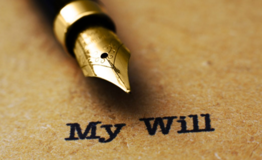 Making My Will Online – A Brief Guide