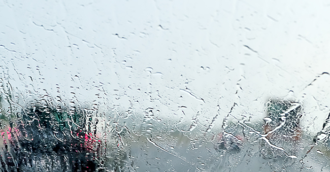 Driving In Rain? Here Are Some Useful Tips for Driving in The Florida Rain
