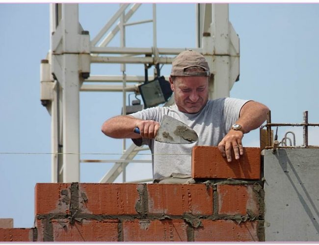 Which Masonry Jobs Are the Hardest?