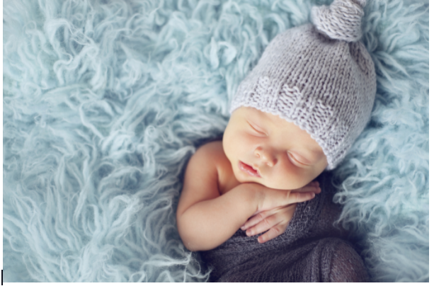 How can newborn photography be a memorable one?